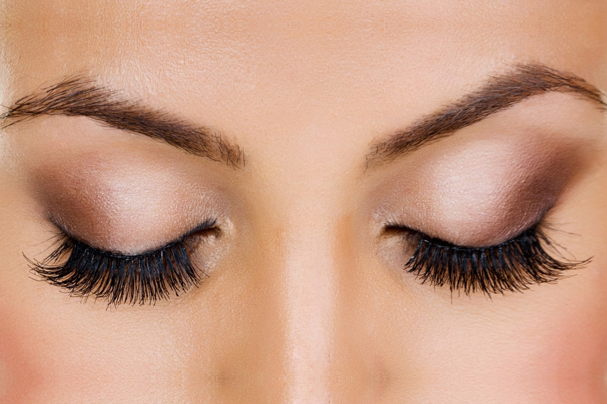 Eyelash Extensions *NEW*